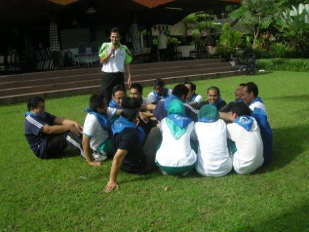 Tempat Outbound Di Malang