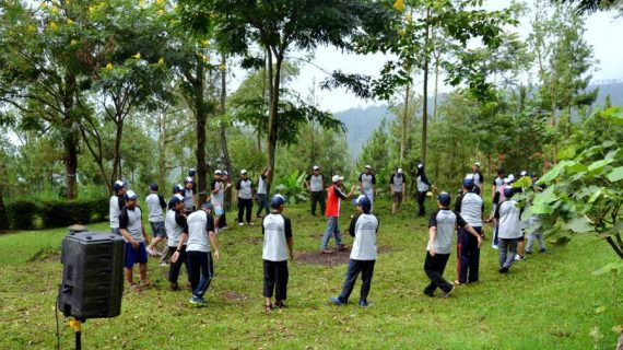Wisata Outbound Di Malang