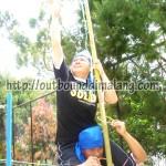 Outbound Training di Malang – Menumbuhkan Kerjasama Tim