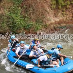 Outbound Malang – Rafting I'm Comming!!!