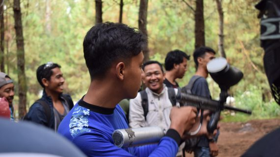 Outbound Di Kota Batu Malang