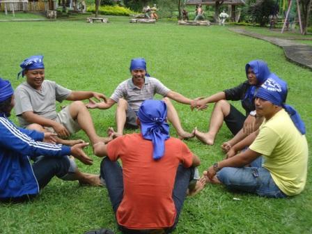 Outbound Training di Malang- Outbound di Coban Rondo Malang