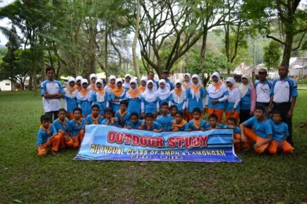 Lokasi Outbound Di Malang