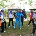 outbound training di malang- DPRD Probolinggo outbound di batu malang
