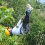 Outbound di Malang Berlokasi di Kebun Teh Wonosari Lawang