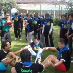 Team Building – Outbound di Malang Batu Adventure