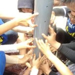 Game Outbound Pipa Bocor  –  Outbound di Batu Malang Adventure
