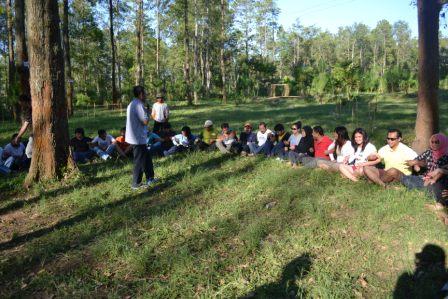 Outbound Malang – PT Citra Panji Manunggal