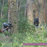 Lokasi Outbound Malang, Coban Rais