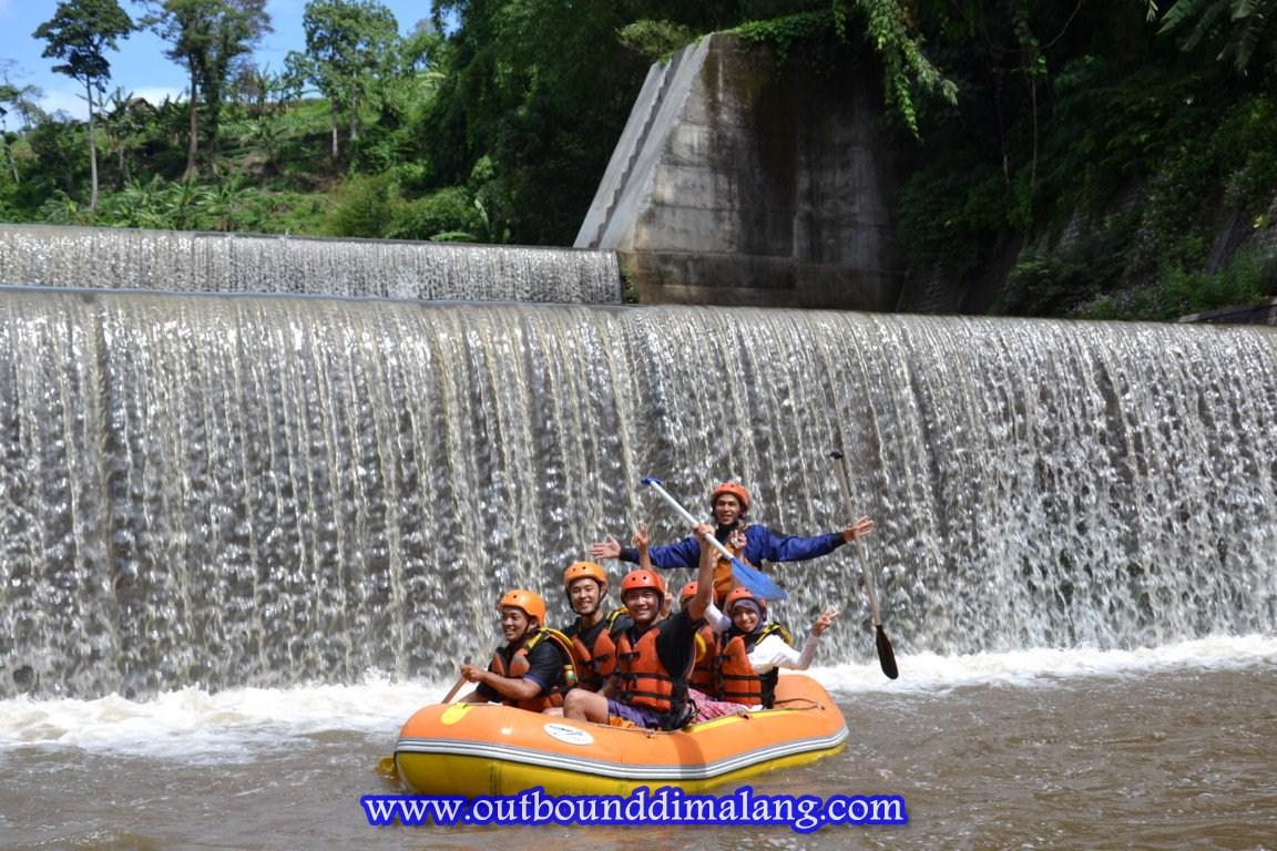 Permainan Outbound Malang