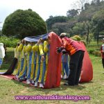 Outbound Anak Malang