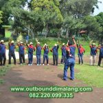 Lembaga Outbound Malang
