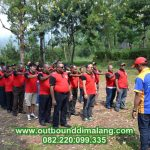 EO Outbound Malang