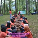 Games Outbound Malang : All Stand Up