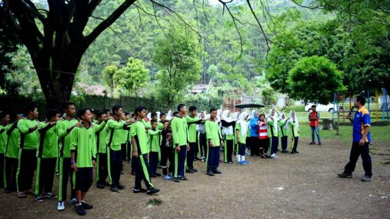 Malang Outbound Center