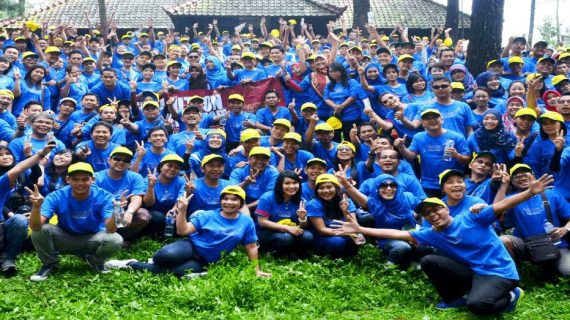 Outbound Malang.com