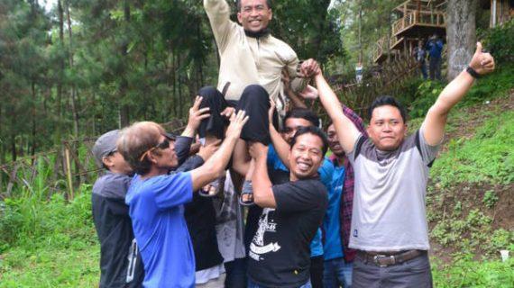 Ciliwung Camp Outdoor & Outbound Service Malang