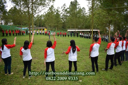 Training Outbound di Malang - http://outbounddimalang.com