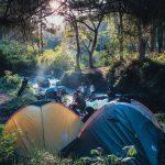 Serunya berwista alam di Bedengan Malang