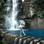 Wisata Outbound Malang di Coban Putri
