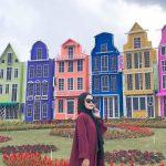 Tempat Favorite Outbound Malang 2020