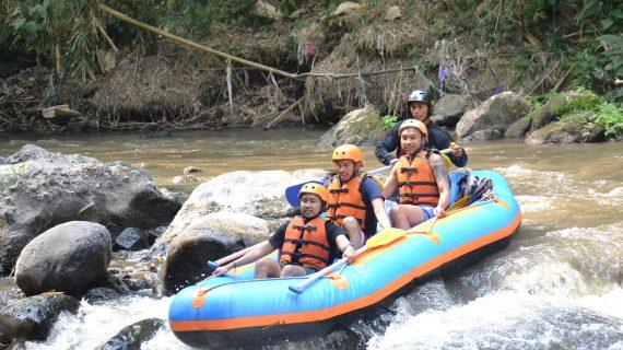 Wisata Outbound di Malang Yang Murah
