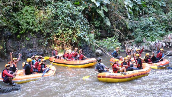 Wahana Outbound Di Malang