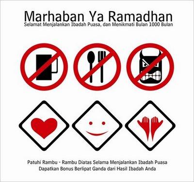 Marhaban Ya Ramadhan – Outbound di Malang Batu Adventure