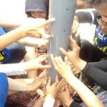 Outbound Anak Di Malang