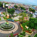 Outbound Di Malang Jawa Timur