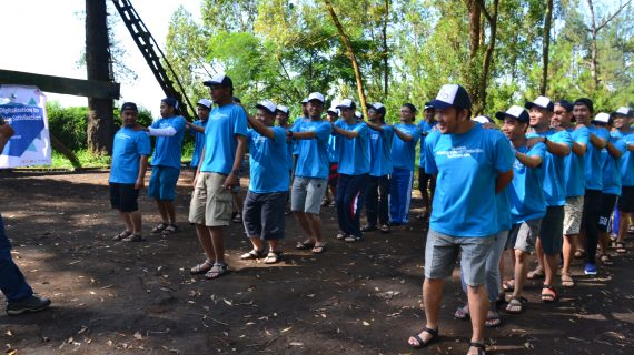Outbound Surabaya Malang