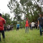 Outbound Taman Safari Malang