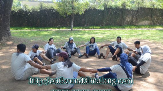 Outbound Untuk Pelajar - http://outbounddimalang.com