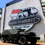 Berwisata obyek wisata Museum Angkut