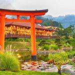 Nikmati Sensasi Berada di Negeri Sakura Malang