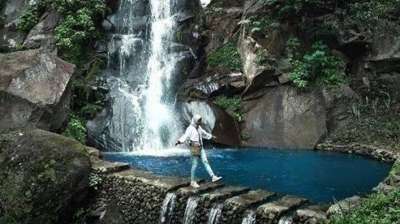 Wisata Outbound di Air Terjun Malang yang Menarik Coban Putri