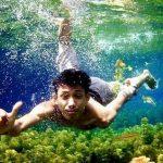 Spot Foto Menarik di Wisata Malang